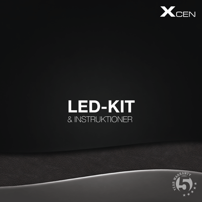 LED-kit & LED-strip katalog