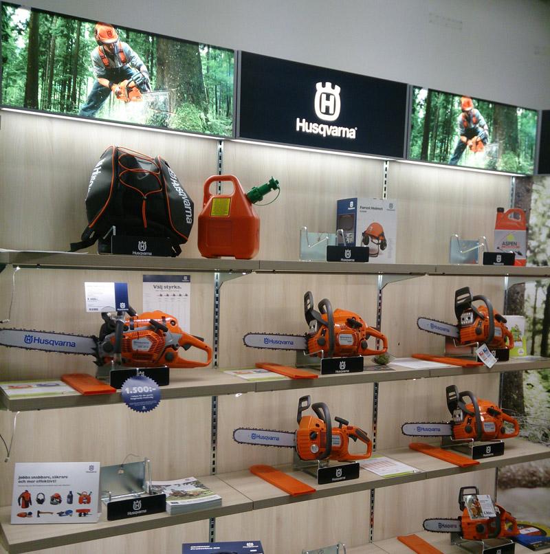 Läs mer om butiksbelysning eller kolla in våra butiksspotlights 0eaf49f1f9352