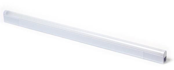 LED armatur istället för lysrörsarmatur