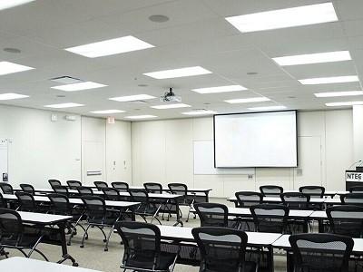 Belysning för skola, klassrum & lärmiljöer