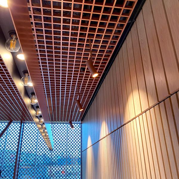 Lackerade spotlights (Valfri RAL-färg)