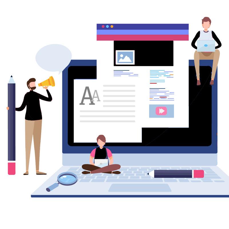Xcen söker Content manager / grafisk designer i Malmö
