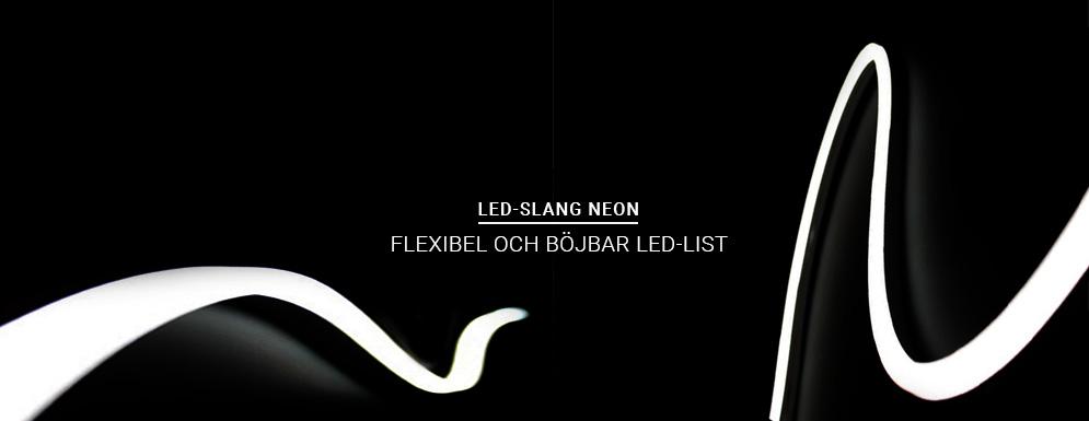 LED-slang