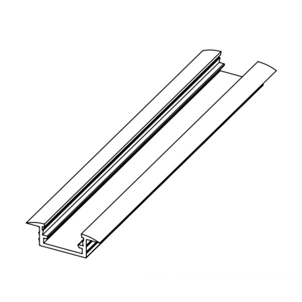 3d filer och ritningar till våra aluminiumprofiler