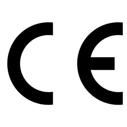 Vad betyder CE och RoHS märkning?