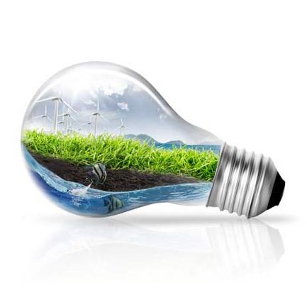 Framtiden är nu - LED minskar din förbrukning