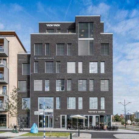 Malmökontoret flyttar! Xcen Malmö byter adress