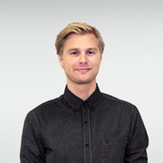 Ny E-commerce Manager - Mikael