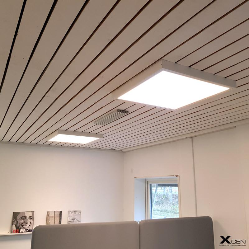 LED plattor Xcen Värnamo