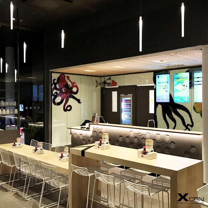 LED tejp sushiyama