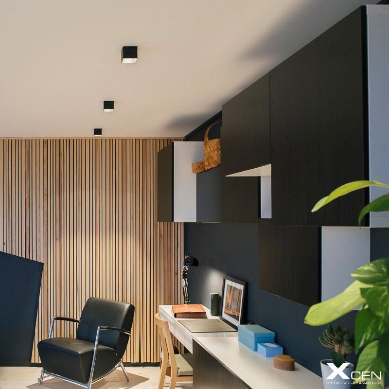 design downlight blocky