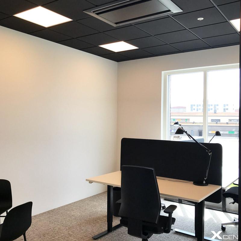 LED plattor Xcen Malmö