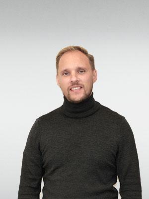 Andreas Rocklöv